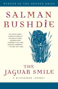 Cover Jaguar Smile