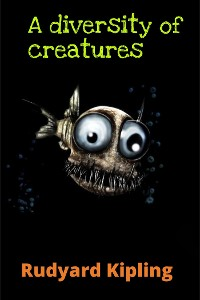 Cover A diversity of creatures