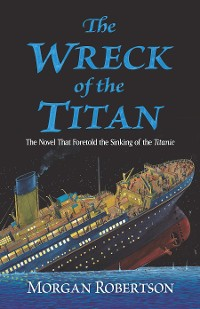 Cover The Wreck of the Titan