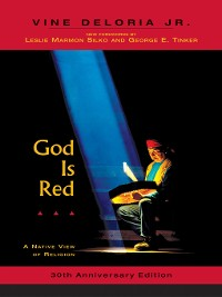 Cover God Is Red