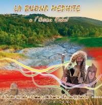 Cover La Buona Mephite e l'Osco Rabel