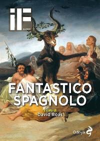 Cover Fantastico spagnolo