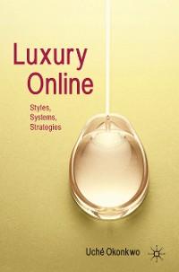 Cover Luxury Online