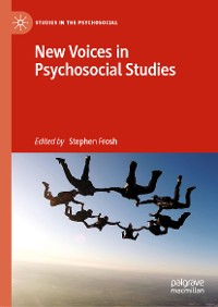 Cover New Voices in Psychosocial Studies