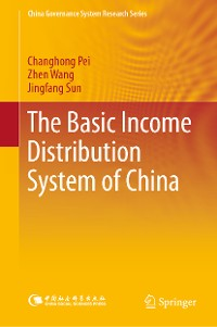 Cover The Basic Income Distribution System of China