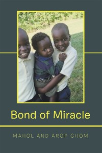 Cover Bond of Miracle
