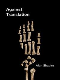 Cover Against Translation