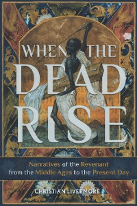 Cover When the Dead Rise