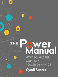 Cover The Power Manual
