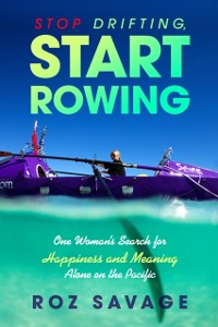 Cover Stop Drifting, Start Rowing