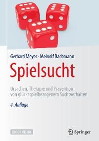 Cover Spielsucht