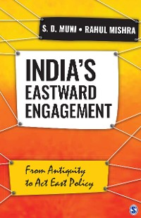 Cover India's Eastward Engagement