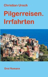 Cover Pilgerreisen. Irrfahrten