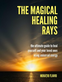 Cover The magical healing rays