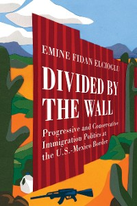 Cover Divided by the Wall