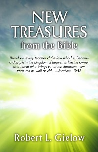 Cover New Treasures from the Bible