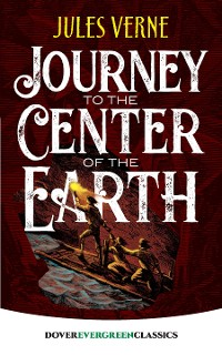 Cover Journey to the Center of the Earth