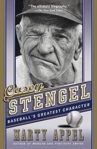 Cover Casey Stengel