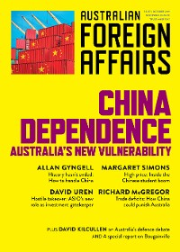 Cover AFA7 China Dependence