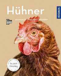 Cover Hühner