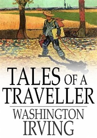 Cover Tales of a Traveller