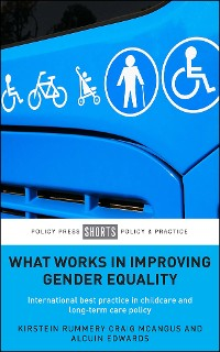 Cover What Works in Improving Gender Equality