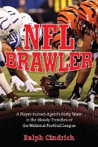 Cover NFL Brawler