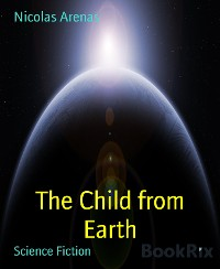 Cover The Child from Earth