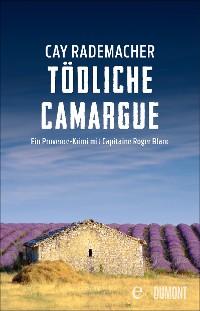Cover Tödliche Camargue
