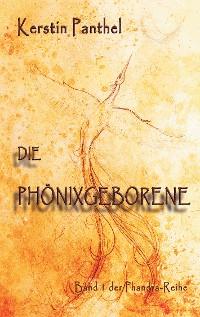 Cover Die Phönixgeborene