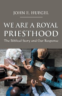 Cover A Royal Priesthood