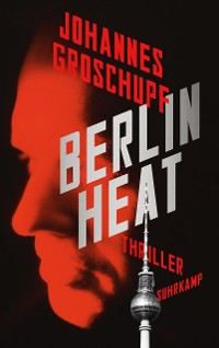 Cover Berlin Heat