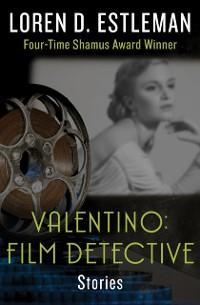 Cover Valentino: Film Detective