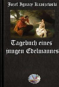 Cover Tagebuch eines jungen Edelmannes