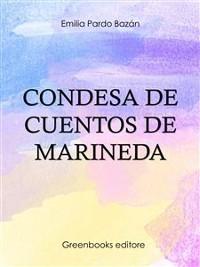 Cover Condesa de Cuentos de Marineda
