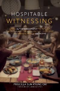 Cover Hospitable Witnessing