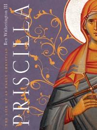 Cover Priscilla