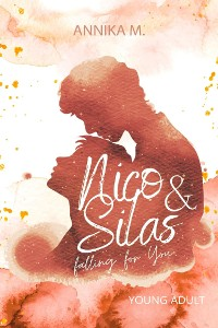 Cover Nico & Silas - falling for you