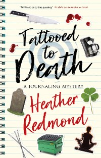 Cover Tattooed to Death