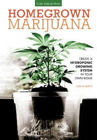 Cover Homegrown Marijuana