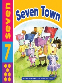 Cover Seven Town