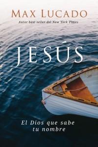 Cover Jesus