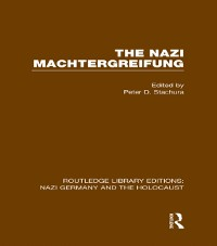 Cover Nazi Machtergreifung (RLE Nazi Germany & Holocaust)