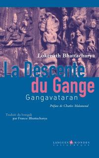 Cover La descente du Gange