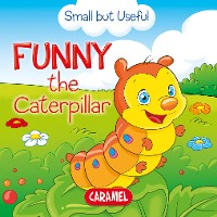 Cover Funny the Caterpillar