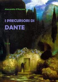 Cover I Precursori di Dante