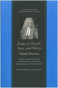 Cover Essays on Church, State, and Politics