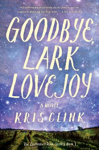 Cover Goodbye, Lark Lovejoy