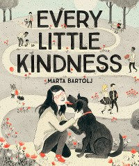 Cover Every Little Kindness