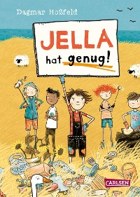 Cover Jella hat genug!